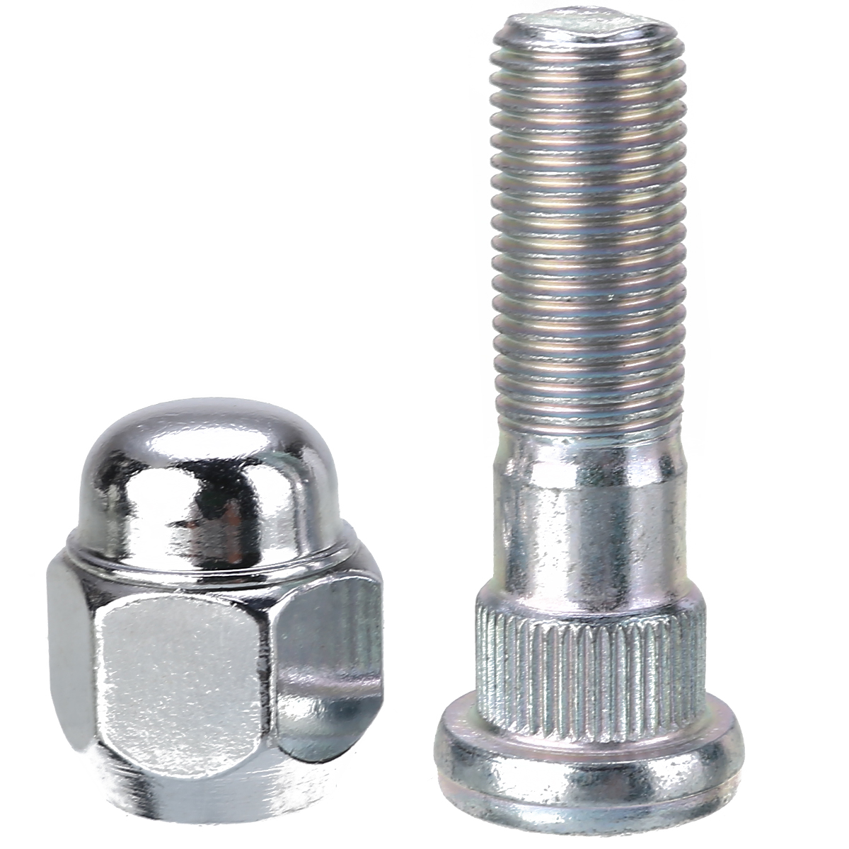 SUBARU Genuine 28365FE001 Hub Bolt 1 Pack