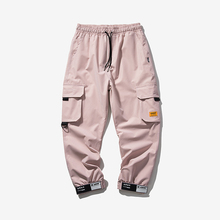 2020 Men's Summer Pants Thin Cool Cargo Pants