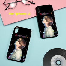 Bangtan7 Dynamite IPhone Cases (24 Models)
