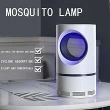 Usb Электрический светодиодный инсектицидная лампа мухобойка