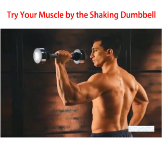 Shaking Weight Dumbbell  1