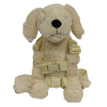 Buddy Harness Dog  2-in-1 Baby Backpack safe Walking Reins for Children Aged from 1 to 3