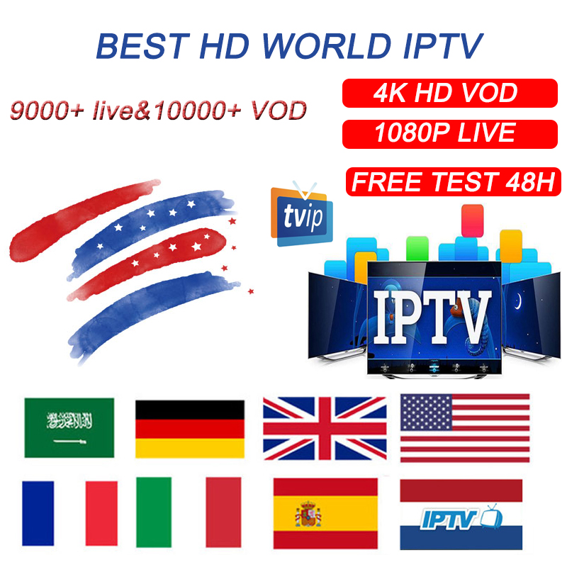 Europen IPTV <font><b>Belgium</b></font> IPTV SUNATV Arabic IPTV Dutch IPTV Support Android iptv m3u enigma2 9000+Live and Vod supported image