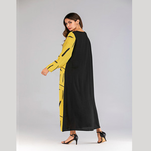 Image 5 - فساتين أفريقية للنساء الملابس الأفريقية أفريقيا فستان طباعة Dashiki السيدات الملابس أنقرة أفريقيا النساء اللباس