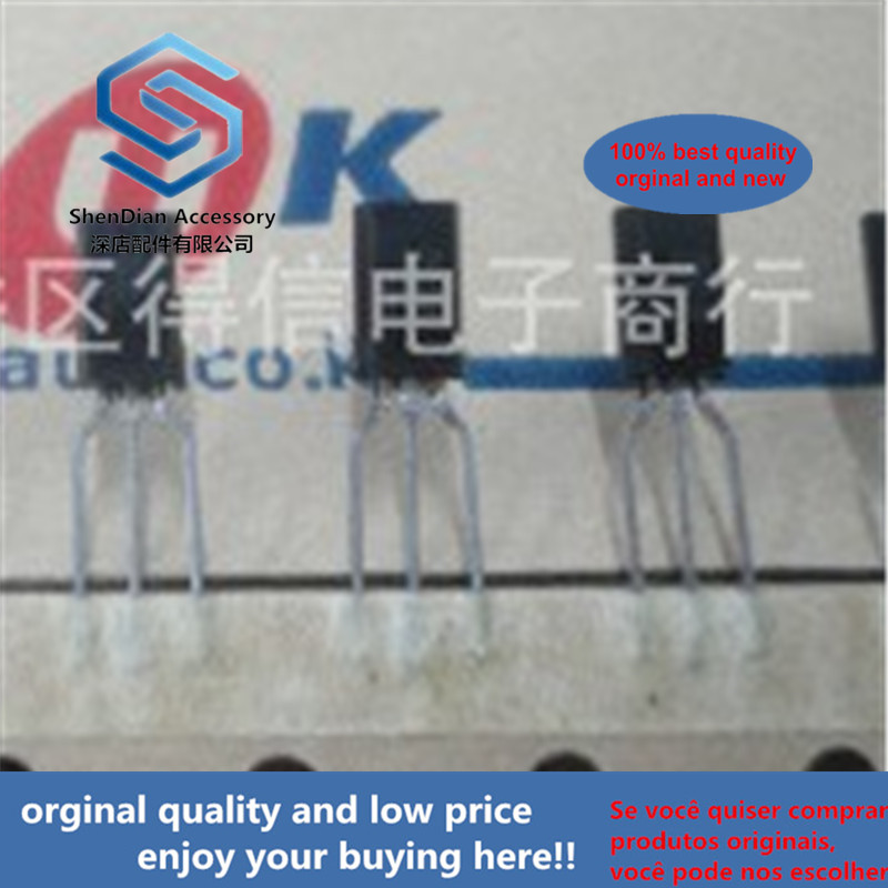 30pcs 100% Orginal New STB1277Y B1277 1277 TO-92L PNP Silicon Transistor  Real Photo