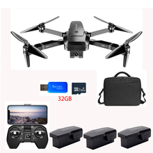 Visuo ZEN K1 GPS RC Drone with 4K Wide-Angle HD Dual Camera 5G Wifi FPV Brushles