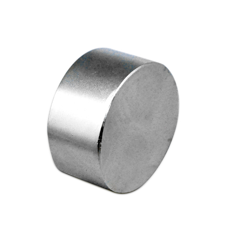 1Pcs Super Strong Round Cylinder Magnets Rare-Earth Neodymium Magnet N52 Welcome