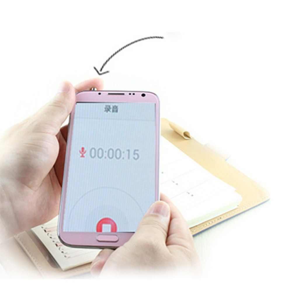 1/2/3/5 sztuk 3.5mm gniazdo słuchawkowe inteligentny klucz skróty pyłu wtyczka do samsunga Galaxy S4 S5 I9600 z systemem Android inteligentne mobilne telefon