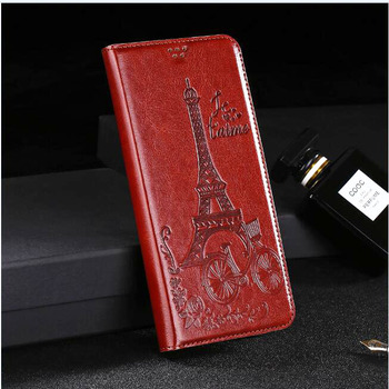 Перейти на Алиэкспресс и купить Флип чехол для Philips S326 S626L S653 X586 S307 S309 S337 S396 S616 S260 S397 S561 S257 чехол роскошный Магнитный стенд держатель для карт