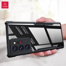 Coque Airbag antichoc pour Samsung Galaxy Note 20 Ultra, étui S21 Ultra, coque pour Note 20 FE S21 Ultra
