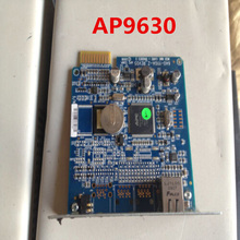 For APC Power Smart Network Control Card UPS Monitoring Card AP9630 Network Management Card AP9630 power rate control in cdma based cognitive radio network