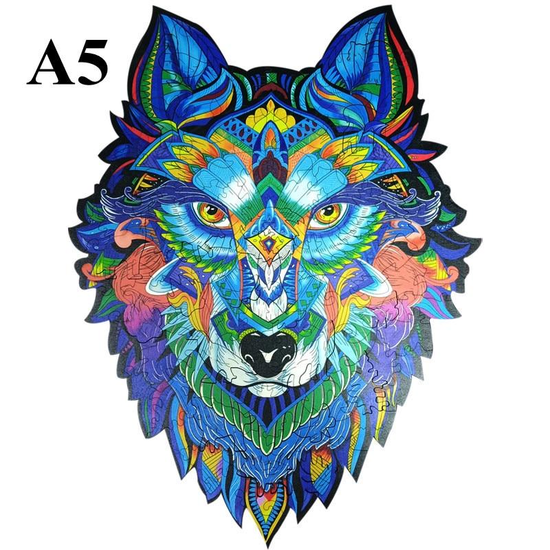 A5 Wolf
