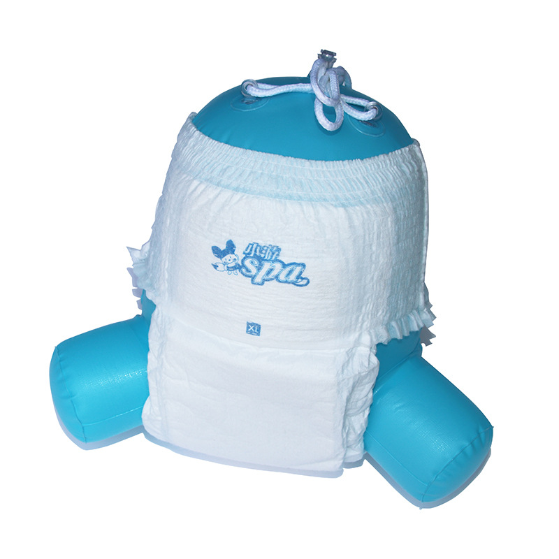 Small Group Tour Infant Disposable Waterproof Leak-Proof Swimming Diapers Swimming Pool Baby Swimming Trunks Monolithic Individu