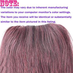 Image 5 - Eseewigs 4B 4C Afro Kinky завитые человеческих волос хвостик для чернокожих женщин естественный цвет волос Remy 1 шт клип в Drawstring Ponytails