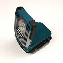 Мощность инструмента 18V 20V ионно-литиевая Батарея поставить Светодиодный лампа для рабочего освещения для Bosch для Makita Милуоки DeWalt,, новинка