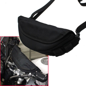 Handlebar Waterproof Bag Travel Bag for BMW R1250GS R1200GS F850GS Honda Africa Twin and More(China)