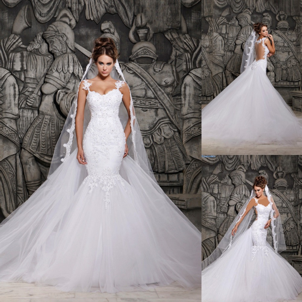 Vestido Longo Festa Casamento Madrinha Best Selleing Mermaid Cap Sleeve Tulle Vintage Bridal Gowns Mother Of The Bride Dresses