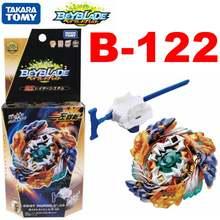 Original takara tomy B-122 beyblade explosão starter geist fafnir.8 ab. ab