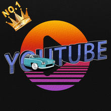 Brand New Youtube And Youtube Music Access Works On PC IOS Android Smart TV Naifee Joy Set Top Box Tablet