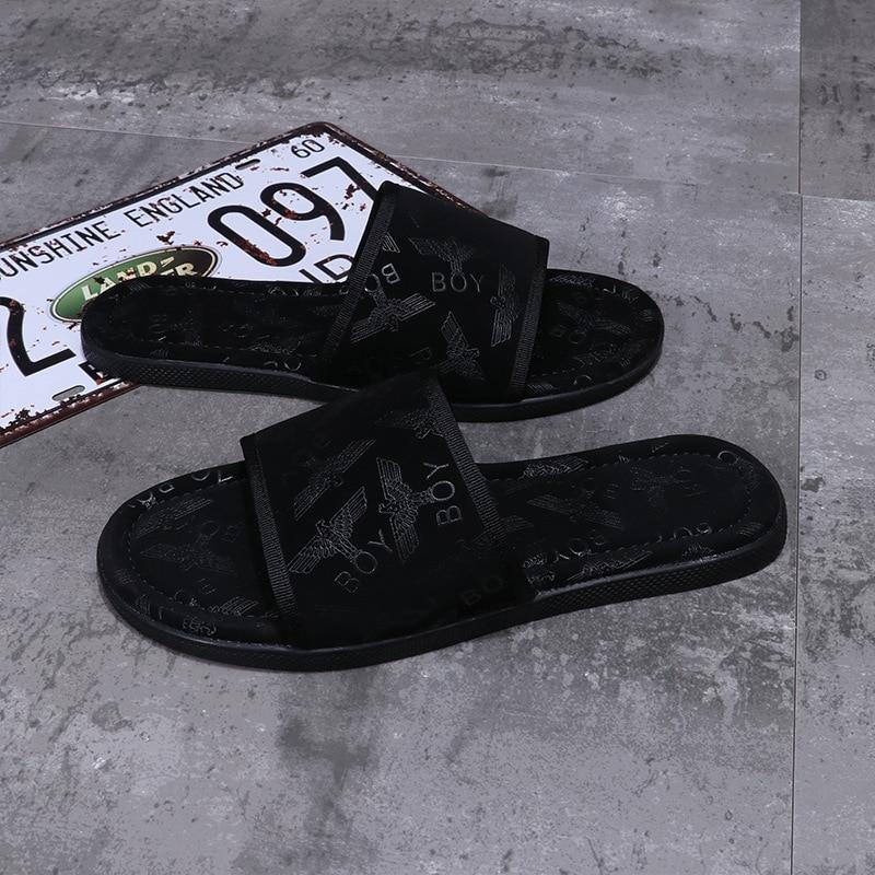 Fashion Outer Wear Beach Sandals 2019