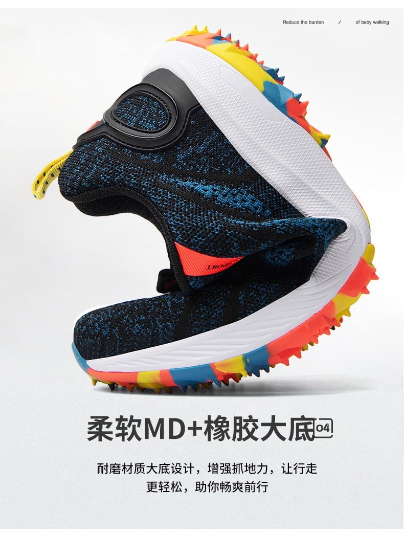 alta qualidade respirável esporte tênis de golfe calçados de caminhada leve