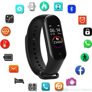 New Sport Smart Watch Men Wome