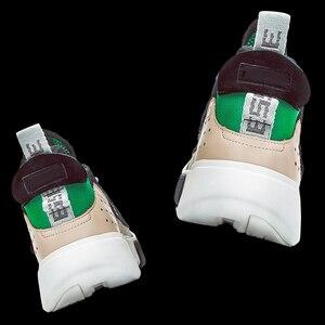 Image 5 - Li ning zapatillas de deporte para hombre, zapatillas deportivas transpirables con forro de hilo, marca li ning 2 ACE NYFW, modelo AGWN041 XYL159