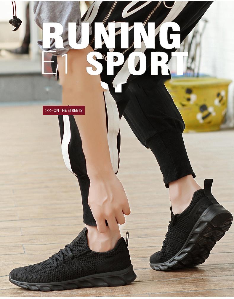 Tênis de Corrida Xiaomi Respirável Antiderrapante | Tênis Feminino | Tênis Masculino |  Academia | Promoção Tenis