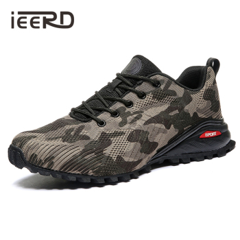 men Spring Outdoor Men Casual Shoes Men Breathable Fashion Sneakers Men Non-Slip Traveling Men Foot Wear