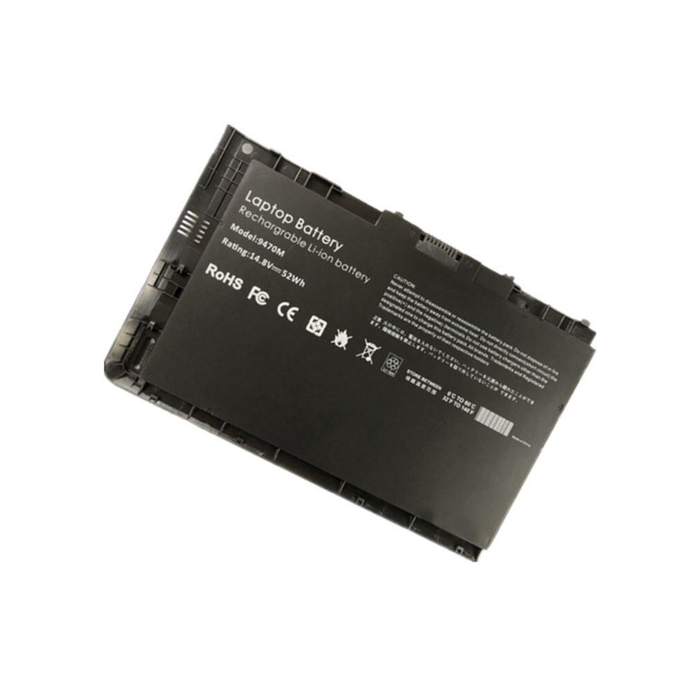 pinzheng bateria para laptop compativel hp elitebook 01