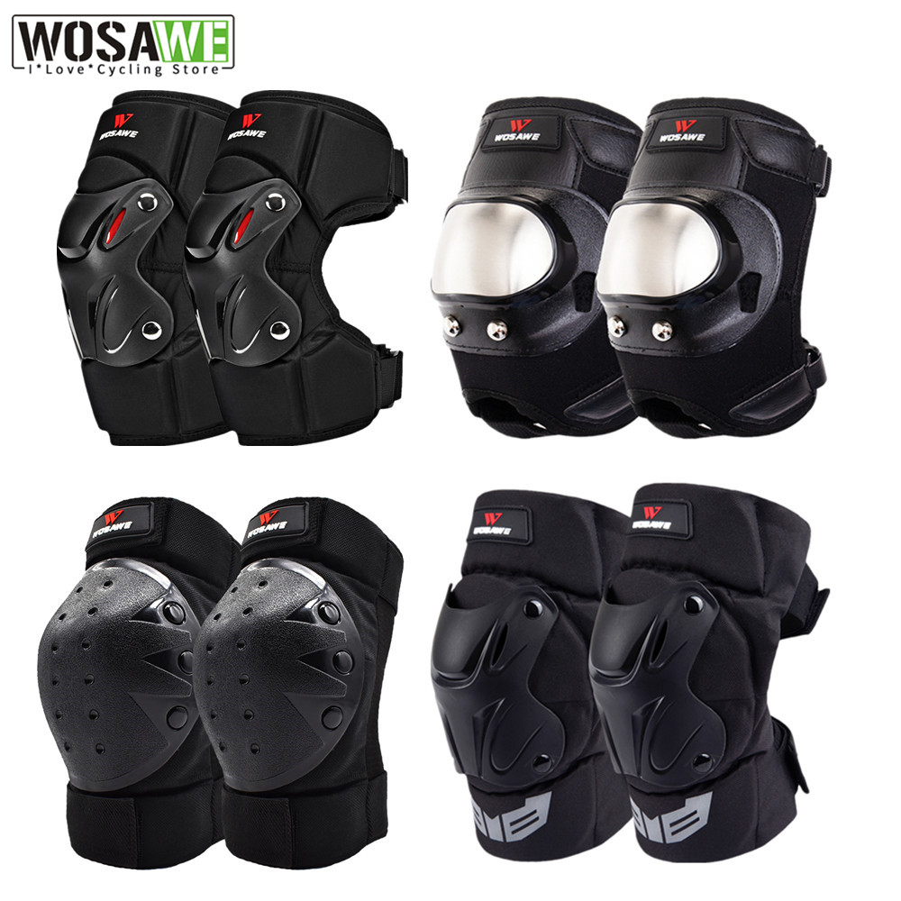 2PCS Kids Knee Elbow Pad Children Bike Bicycle Snowboard Sports Protective Gear
