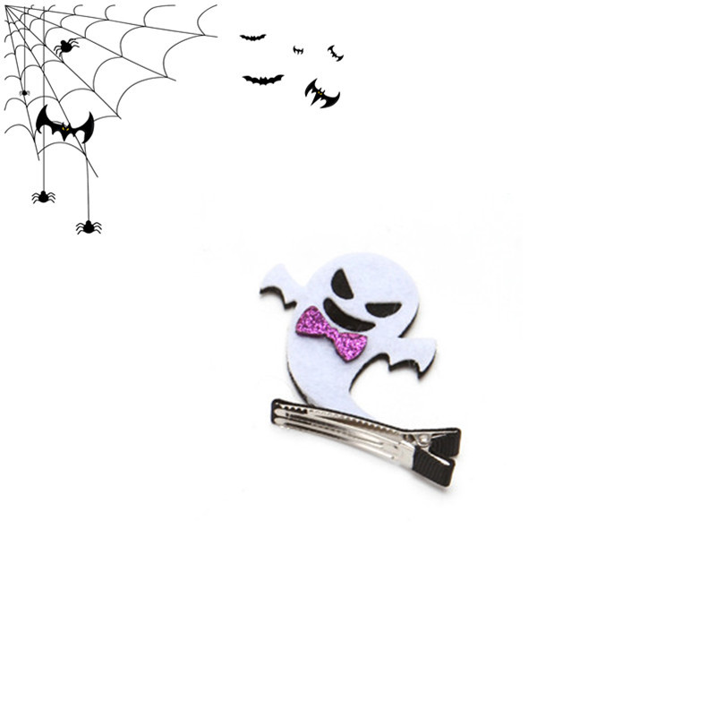 bat fantasma assistente chapéu hairpin ferramentas estilo do cabelo acessórios ha1383