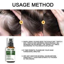 30/50ml Hair Spray Reduce Hair Loss Repair Damaged Silk Hair Nourish And Moisturize Hair Plant Extracts Stabilize Hair TSLM2