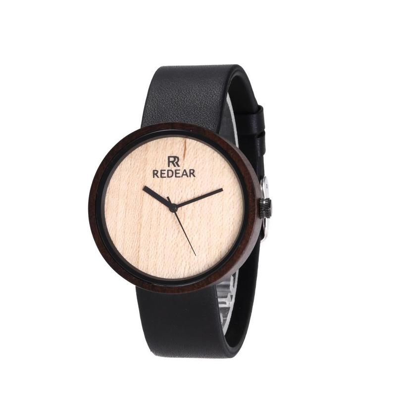 2020 Real New Wood Table Manufacturer Leather Wooden Watches Amazon Speed Sell Tong Spot A Undertakes International