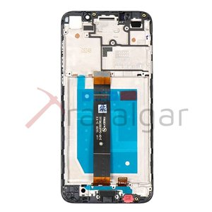 """Image 4 - 5.45"""" Display for Huawei Honor 7A LCD Display Honor 7S DUA L22 L02 LX2 Touch Screen For Honor 7A Display With Frame Y5 2018"""