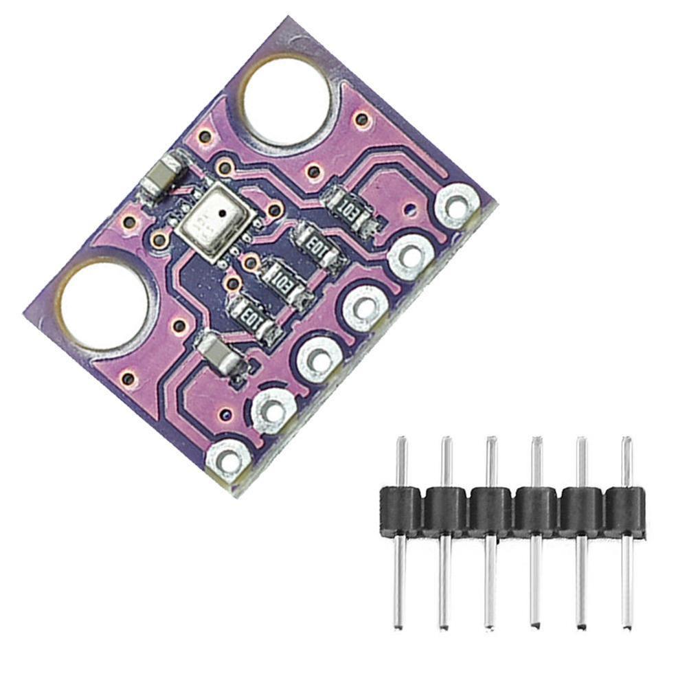 3PCS BME280 Digital Sensor Temperature Humidity Barometric Pressure Sensor New