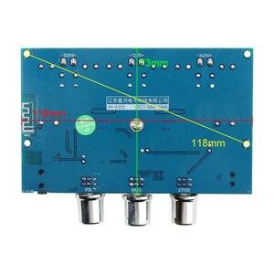 Image 5 - Ghxamp Bluetooth Amplificatore Audio di Bordo Bluetooth 5.0 TPA3116D2 2.1 Canali 50W + 50W + 100W Nuovo