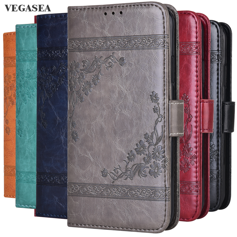 On Y8s Y8p Y5p Y6p Y7p Y6s Nova 7 6 SE 5 5 i Pro 5G Huawei Honor 9A 9C 9S 30s 30 Pro Plus 9X Lite Cover Wallet Case Cover(China)
