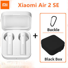Nieuwe Xiaomi Air 2 Se Tws Sport Draadloze Bluetooth Oortelefoon Air 2 Se Bass Oordopjes Airdots Pro 2 Se 20 uur Batterij Touch Control