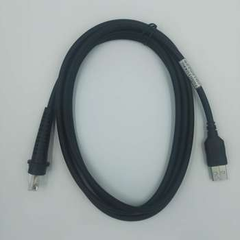 Cable for Newland HR100 HR1030 FR40 HR15Z barcode scanner USB port data cable image