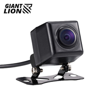 Factory Promotion CCD HD Night Vision 170 Degree For Car Rear View Camera