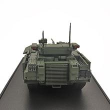 1:72 Kit de modelo de tanque, juguetes educativos para niños, regalo de cumpleaños de Año Nuevo