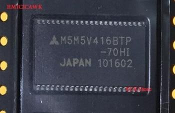 HMCICIAWK M5M5V416BTP-70HI TSOP44 100PCS/LOT