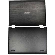 Original portátil lcd capa traseira/palmrest/caso inferior para acer spin 1 SP111-33 n18h1