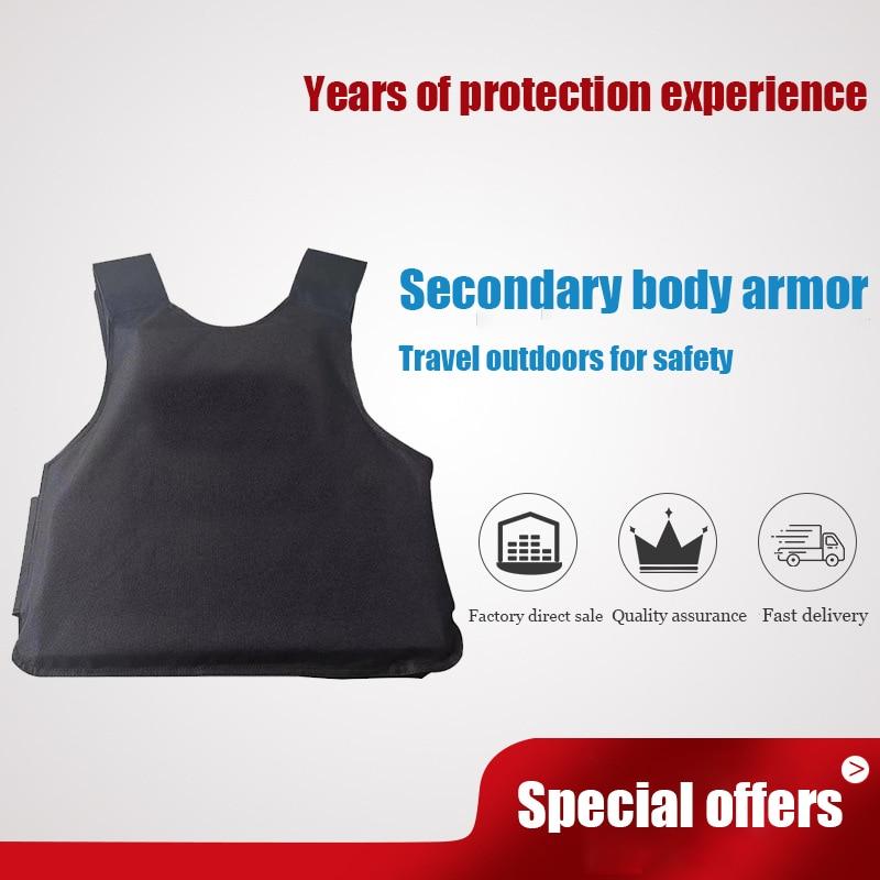 Special Tactical Vest Multi-functional Combat Vest Field Protective Equipment Bulletproof Stabbing Vest