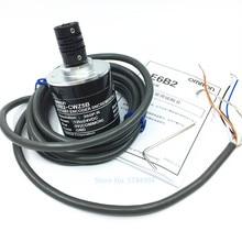 E6B2-CWZ5B 10/20/30/100/200/300/360/400/500/600/1000/1024/1500/2000/2048/2500/P/R DC12-24V ABZ 3-phase rotary encoder,PNP output