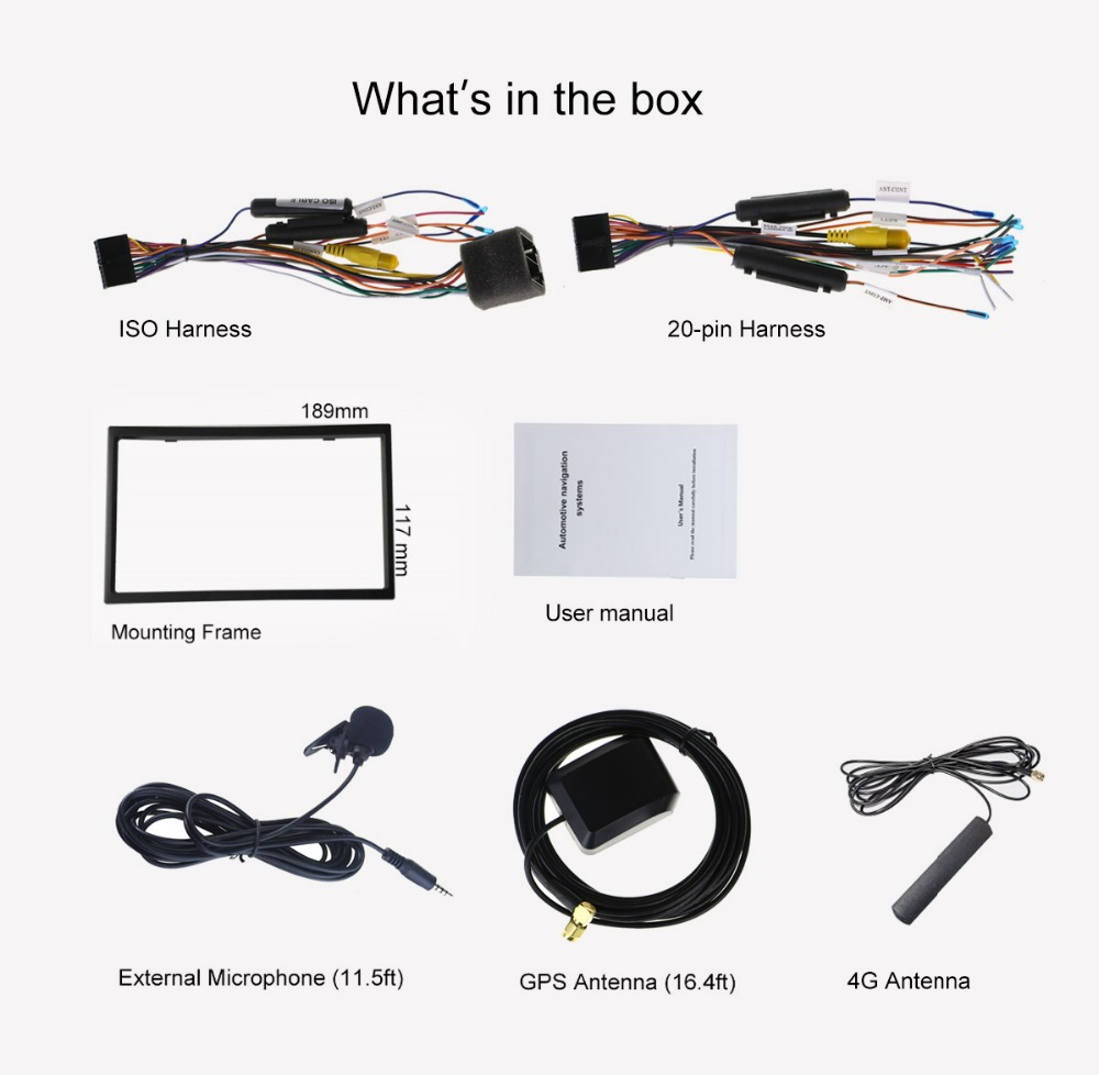 recorder XCD 4GB 4G 14