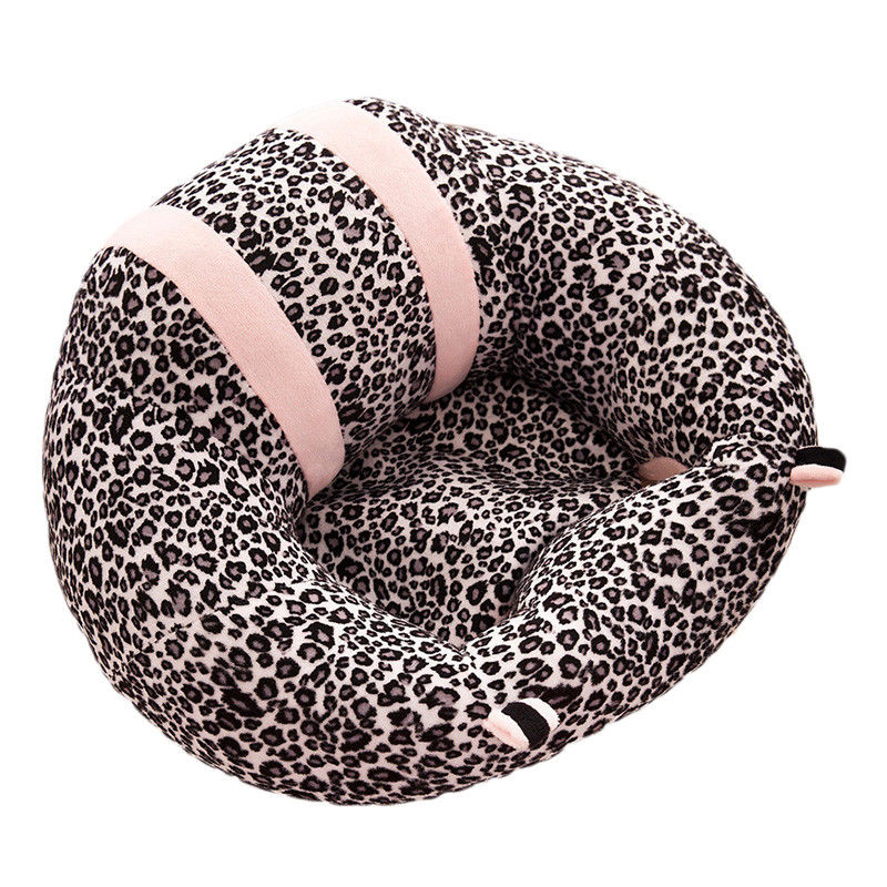 Baby Seats Kids Baby Support Seat Sit Up Soft Chair Cushion Sofa Plush Pillow Bean Bag Comfortable Toddler Nest Puff 8