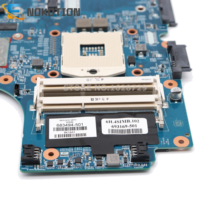motherboards for laptops