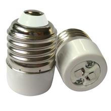 E27 do MR16 Adapter uchwytu lampy Adapter konwertera oprawki konwerterów tanie tanio ACCHAMP CN (pochodzenie) conductive copper + Ceramic 12241